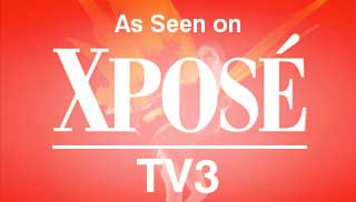 TV3 Expose - Absolute Beauty